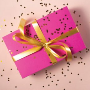Boeken, kaarten en cadeautjes