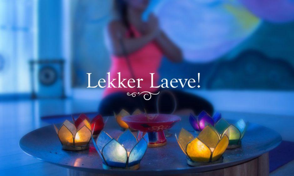 Yoga Helden Peel en Maas Lekker Laeve